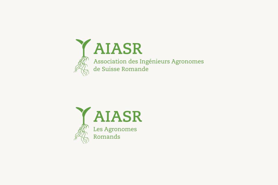 AIASR-Logos