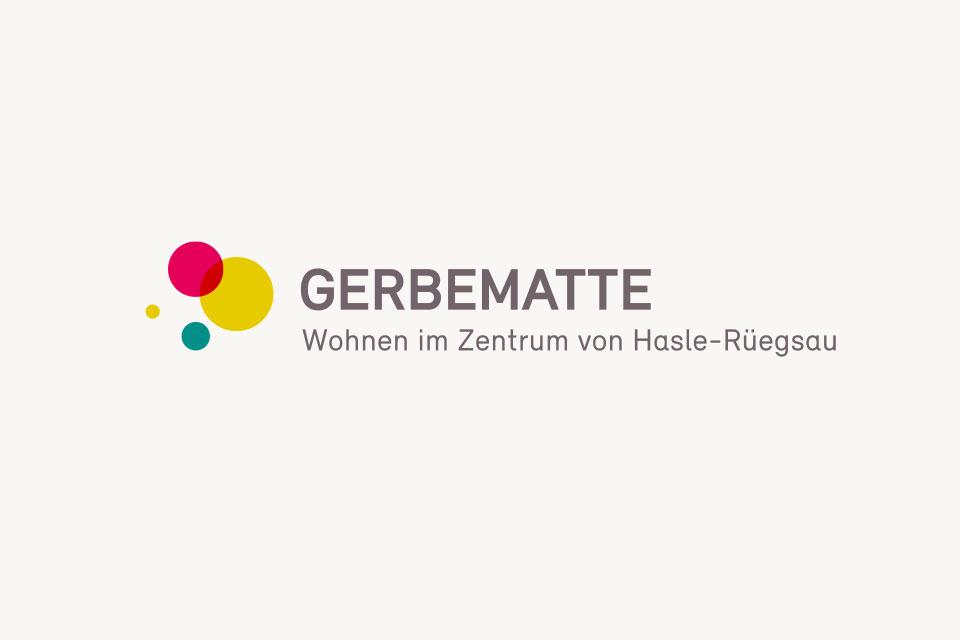 Gerbematte-Logo