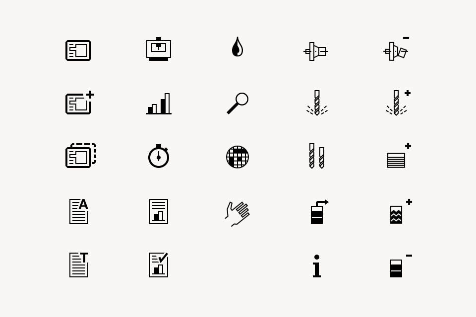 Liquid-Tool-Icons